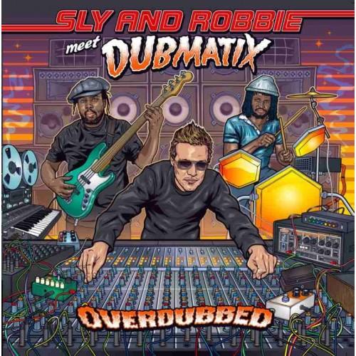 Overdubbed (1 CD)