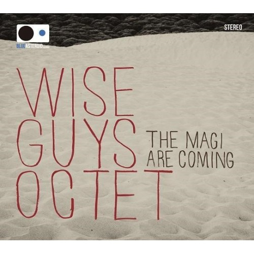 The Magi Are Coming (1 CD)