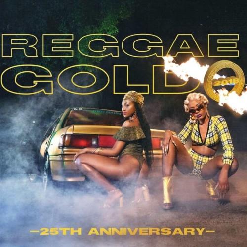 Reggae Gold 2018 (2 CD)