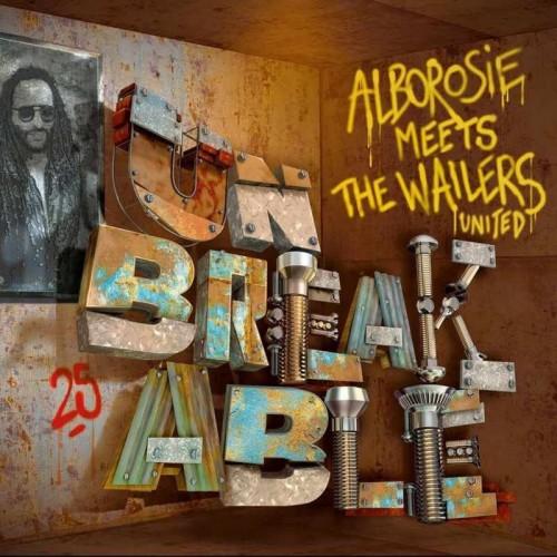 Meets The Wailers - Unbreakable (1 CD)