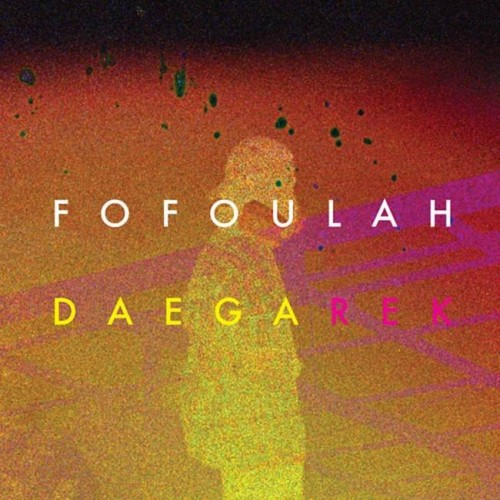 Daega Rek (1 CD)