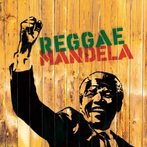 Reggae For Mandela (2 CD)