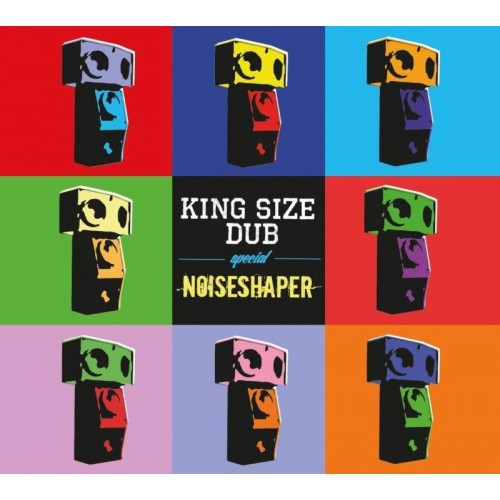 King Size Dub Special: Noiseshaper (1 CD)