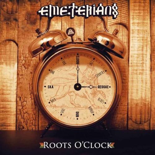 Roots O´Clock (1 CD)