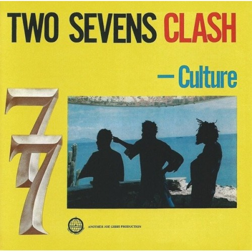 Two Sevens Clash (1 CD)