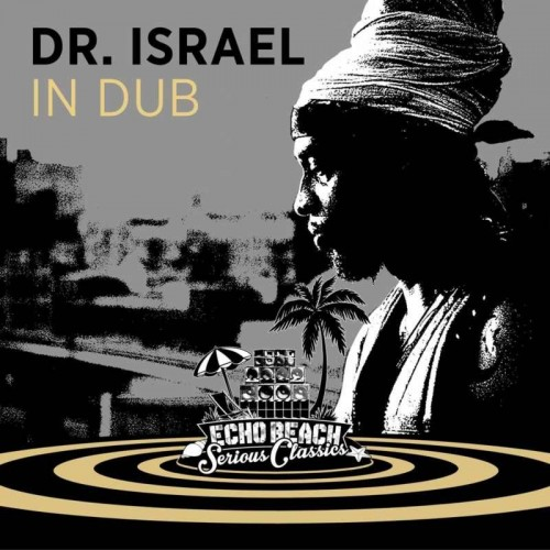 In Dub. Echo Beach (1 CD)