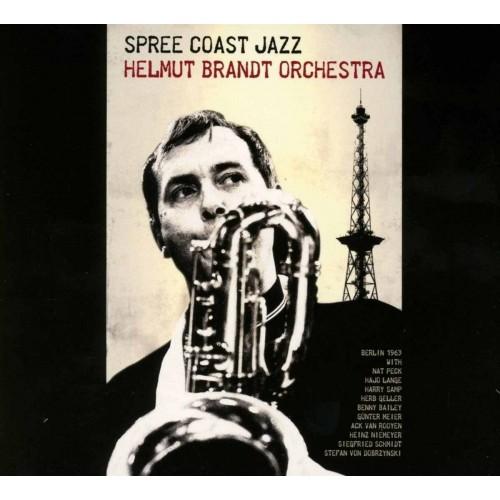 Spree Jazz Over (1 CD)