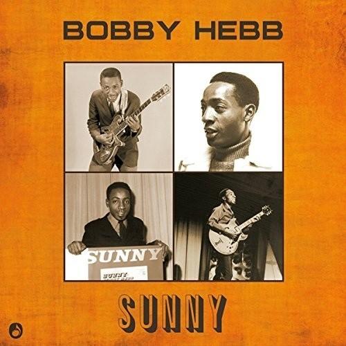 Sunny/Bread (1 LP)