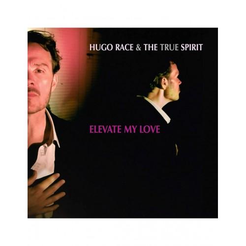 Elevate My Love (1 LP)