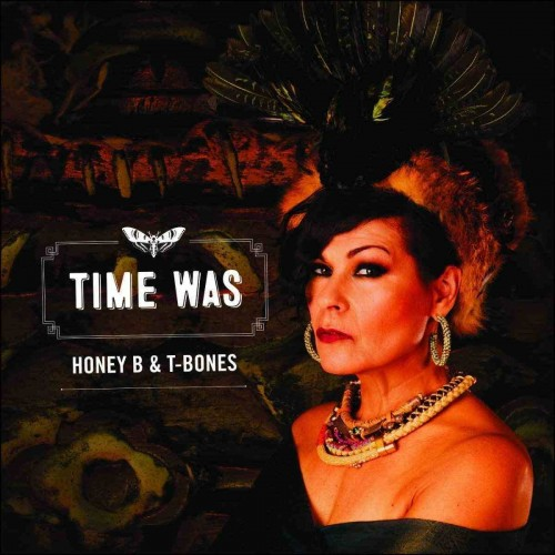 Time Was (1 LP)