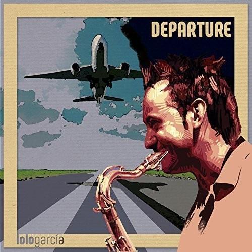 Departure (1 CD)