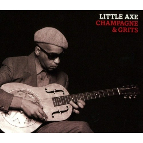 Champagne And Grits (1 LP)