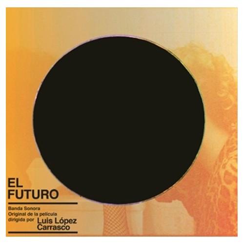 El Futuro (1 LP)
