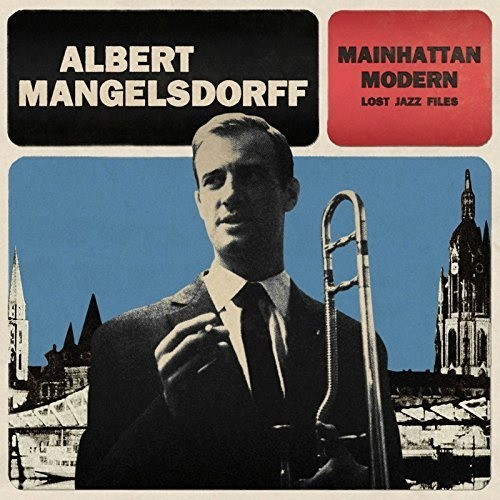 Mainhattan Modern (1 LP)