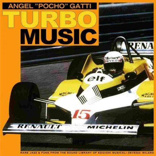 Turbomusic (1 LP)