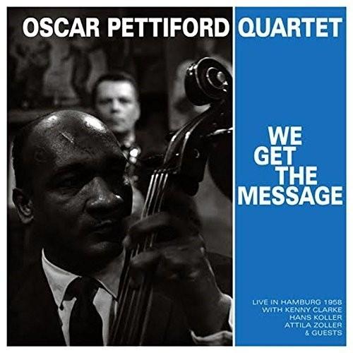 We Get The Message (1 LP)