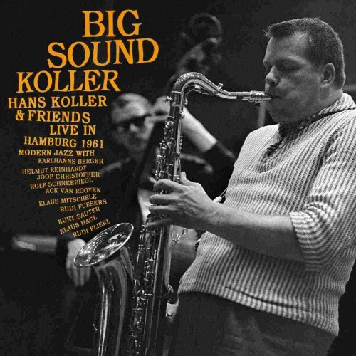 Big Sound Koller (1 LP)