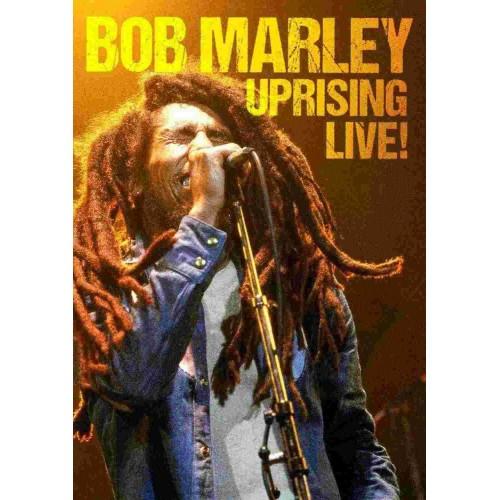 Uprising Live (1 DVD)