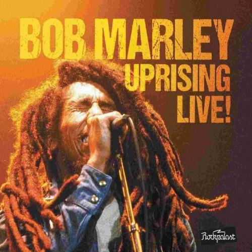 Uprising Live (3 DVD)