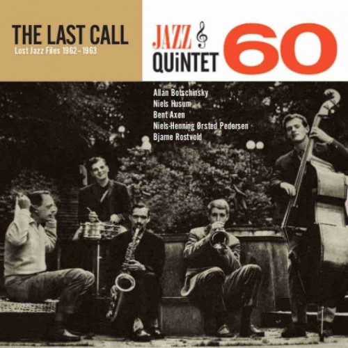 The Last Call (Lost Jazz Files 1962/63) (1 LP)