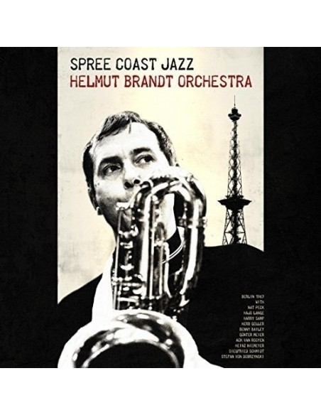 Spree Jazz Over (1 LP)