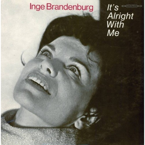It´S Alright With Me (1 LP)