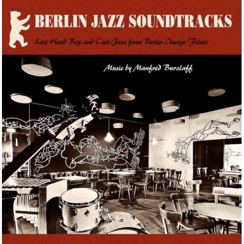 Berlin Jazz Soundtracks (1 LP Maxi)