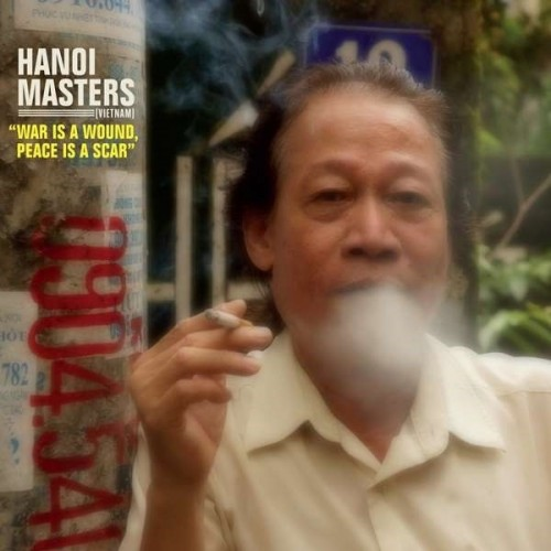 Hanoi Masters (1 LP)
