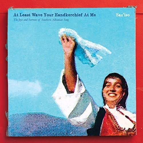 At Least Wave Your Handkerchief At Me (1 LP)