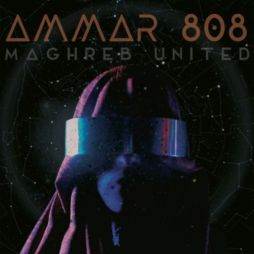 Maghreb United (1 LP+Descarga)