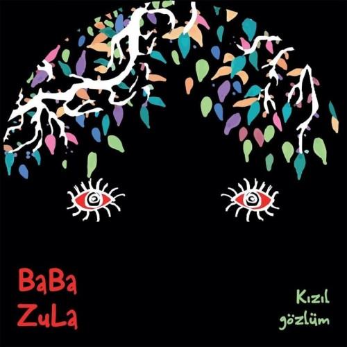 Kizil Gozlum (1 LP EP)
