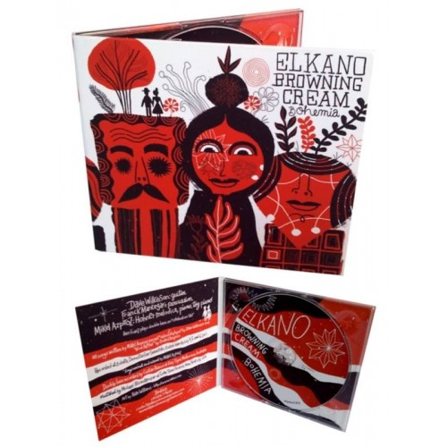 Bohemia (1 CD)