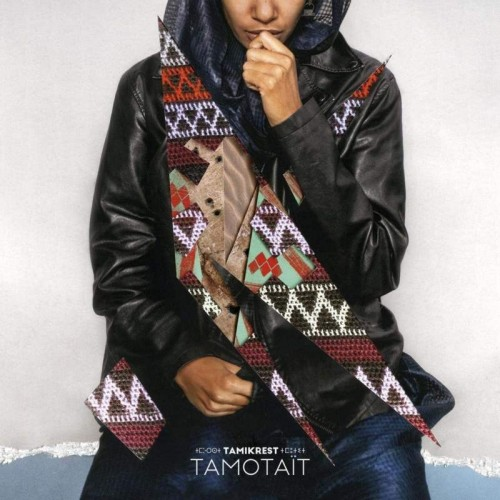 Tamotait (1 LP)