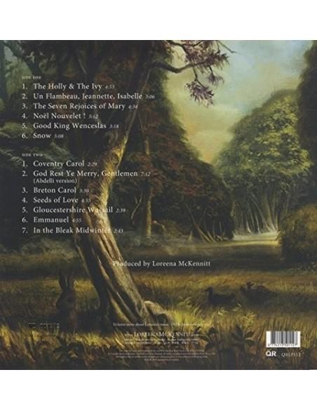 A Midwinter Night'S Dream (1 LP)