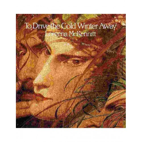 Drive The Cold Winter Away (1 LP)