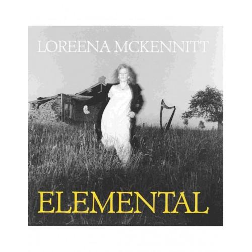 Elemental (1 LP)