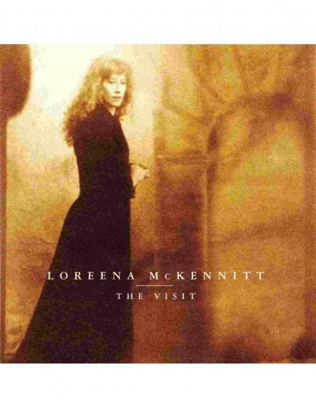 The Visit (1 LP)
