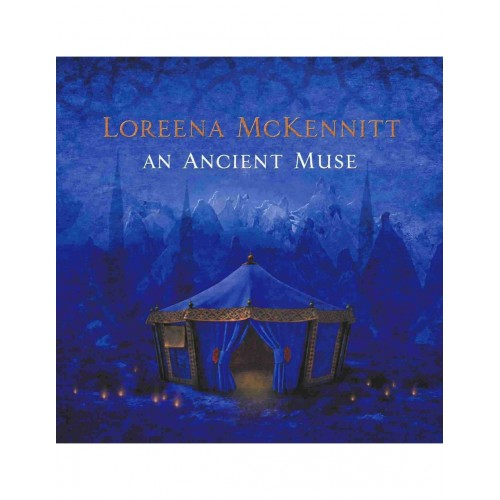 An Ancient Muse (1 LP)