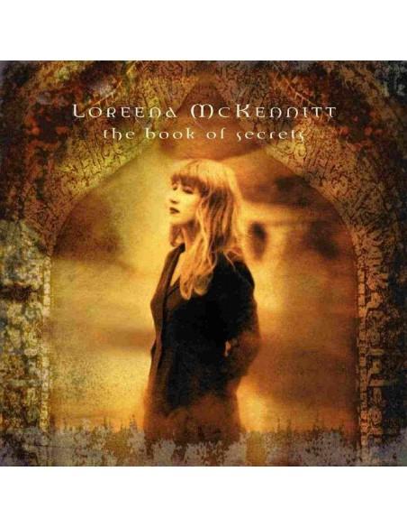 The Book Of Secrets (1 LP)