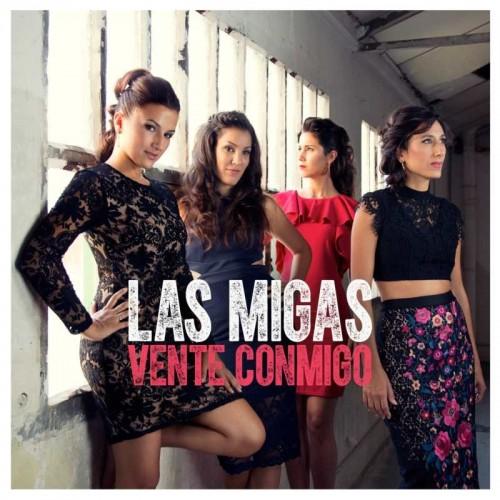Vente Conmigo (1 CD)