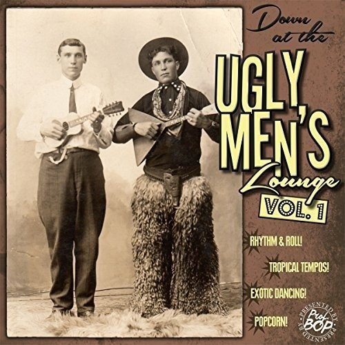 Down At The Ugly´S Lounge Vol.1 (1 LP+1 CD)