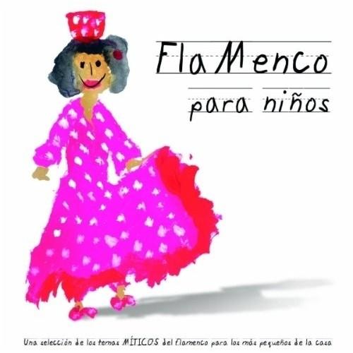 Flamenco Para Niños (1 CD)