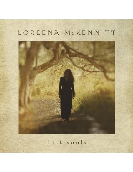 Lost Souls (1 LP 180 gr+CD Digipack+Lámina firmada+Descarga)