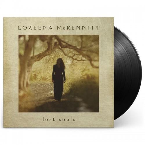 Lost Souls (1 LP 180 gr con booklet+Descarga)