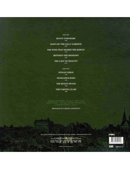 Troubadours On The Rhine (1 LP)