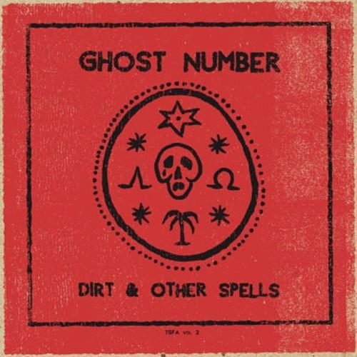 Dust & Other Spells (1 LP)