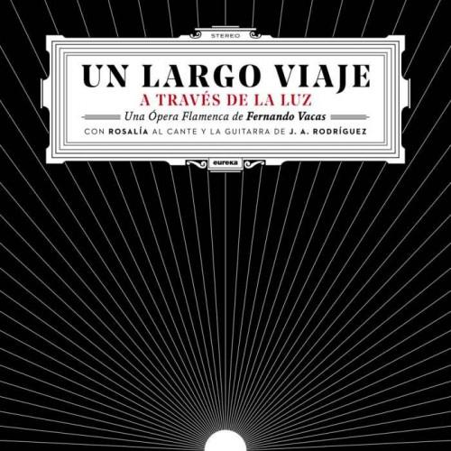 Un Largo Viaje (1 LP Maxi)