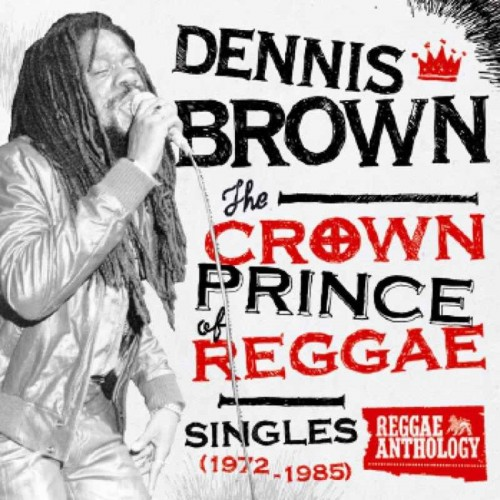 Crown Prince Of Reggae (1 LP)