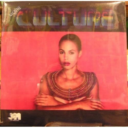 More Culture (1 LP)