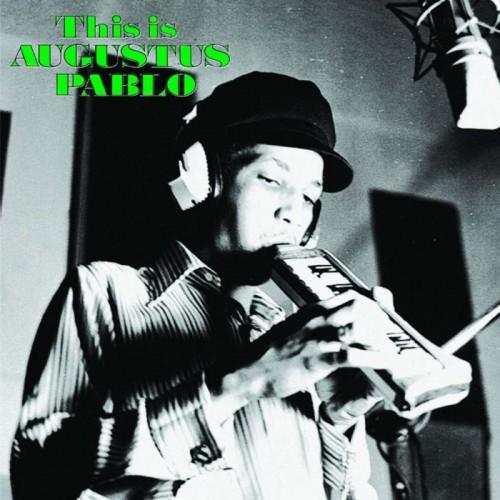 This Is Augustus Pablo (1 LP)